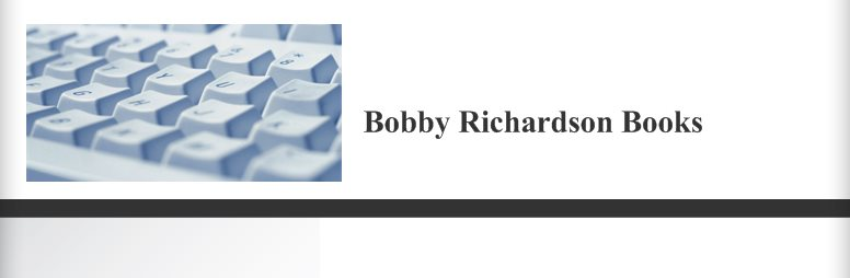 Bobby Richardson Books -
